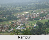 Rampur, Shimla District, Himachal Pradesh