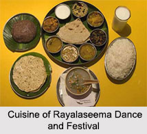 Rayalaseema Food and Dance Festival, Andhra Pradesh, Indian Regional Festivals