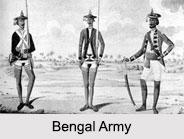 Rifle Corps, Bengal Army