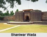 Shaniwar Wada, Pune, Maharashta, Indian Regional Monuments