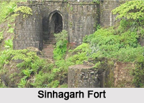 Sinhagarh Fort, Maharashtra, Indian Regional Monuments