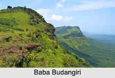 Baba Budangiri, Chikkamagaluru, Karnataka