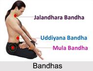 Bandhas, Type of Pranayama
