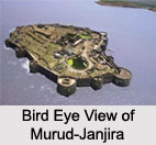 Murud-Janjira, Raigad District, Maharashtra