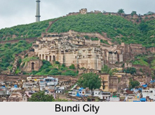 Bundi, Bundi District, Rajasthan