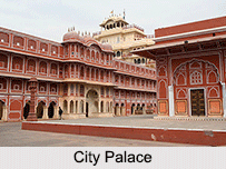 Historical Buildings in Rajasthan, Indian Monuments