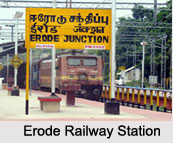 Erode, Erode District, Tamil Nadu