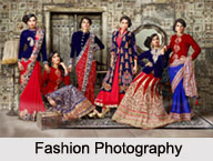 Fashion Photography in India, Indian Photography