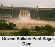 Dams In Uttar Pradesh