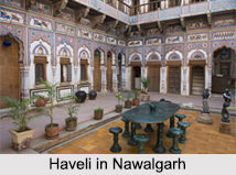 Nawalgarh, Jhunjhunu District, Rajasthan