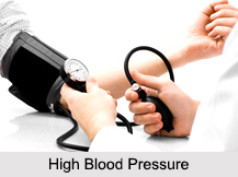 High Blood Pressure, Heart Ailment