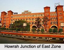 Indian Railway Zones, Indian Railways