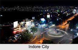Indore, Indore District, Madhya Pradesh