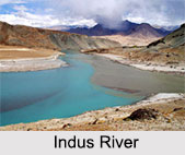 Indus River, Indian River