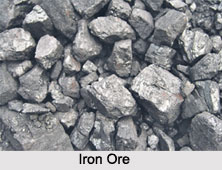 Presentation on iron and steel industry