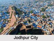 Jodhpur, Jodhpur District, Rajasthan