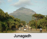 Junagadh, Junagadh District, Gujarat