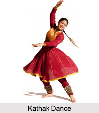 North Indian Dances, Indian Dances