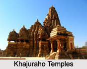 World Heritage Monuments in Central India, Indian Monuments