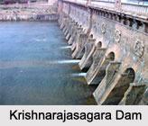Dams in Karnataka