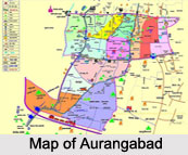 Aurangabad, Aurangabad District, Maharashtra