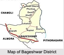 Bageshwar District, Uttarakhand