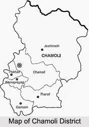 Chamoli District, Uttarakhand