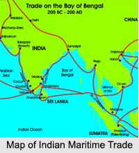 Indian Maritime Trade