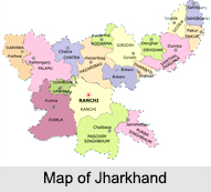 Jharkhand, Indian State