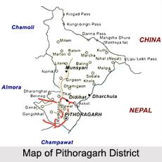 Pithoragarh District, Uttarakhand