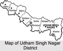 Udham Singh Nagar District, Uttarakhand