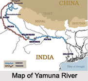 Yamuna River, Indian Rivers