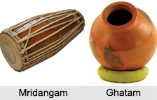 Musical Instruments of Southern India