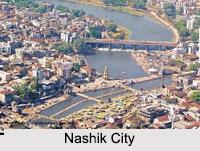 Nashik, Nashik District, Maharashtra