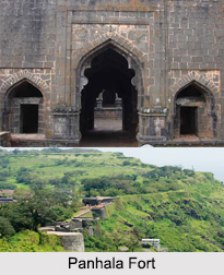 Panhala, Kolhapur District, Maharashtra