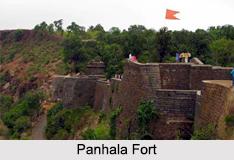 Tourism in Panhala
