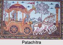 Arts of Odisha, Arts in India