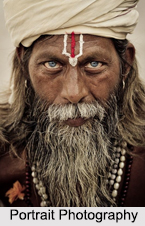 Portrait Photography in India, Indian Photography