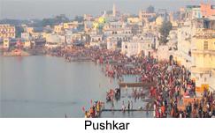 Pushkar, Ajmer District, Rajasthan