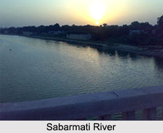 Sabarmati River, Indian River