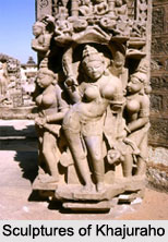 Temple Sculpture of Madhya Pradesh, Indian Sculpture
