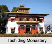 Monasteries of Sikkim, Indian Monuments