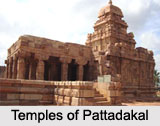 Architecture in South India, Indian Monuments