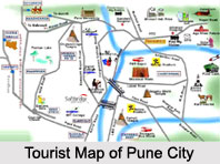 Pune, Pune District, Maharashtra