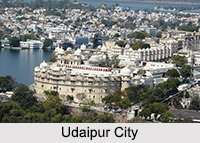 Udaipur, Udaipur District, Rajasthan