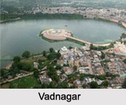 Vadnagar, Mehsana District, Gujarat