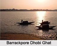 Barrackpur, North 24 Parganas, West Bengal