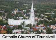 Tirunelveli, Tirunelveli District, Tamil Nadu