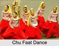 Folk Dances of Sikkim, Indian Dances