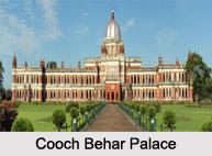 Cooch Behar, Cooch Behar District, West Bengal